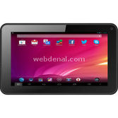 "Inca Black Dual Core 1 Gb 8 Gb 7"" Android 4.2"