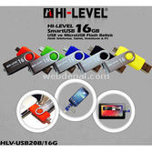 Hi-level 16gb  Otg 2.0 Smart Usb/microusb Sari
