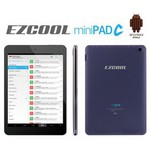 "Ezcool Minipad C Quad-core 1 Gb 8 Gb 7.9"" Android 4.4"