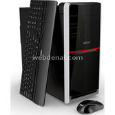 Exper Action Dex163 I5-4570 8 Gb 1 Tb 2 Gb Vga Hd 8350 Win 8.1