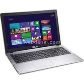 "Asus X550ln-xo118h I5-4200 8 Gb 750 Gb 2 Gb Vga Gt840m 15.6"" Win 8"