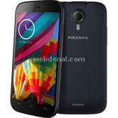 Piranha Zen Mtk6589 Quad Core 4x1.2 Ghz 1 Gb 8 Gb Android 4.2
