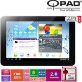 "Quatronic Qpad 1010 Dual Core Rk3066 1 Gb 8 Gb 10.1"" Android 4.1"