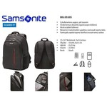 Samsonite 88u-09-005 Guard It Notebook  Sırt Cantası 15-16""