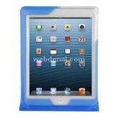 DiCAPac Wp-i20mb Ipad Mini Uyumlu 10 Metreye Kadar Su Geçirmeyen Kılıf Mavi Renk