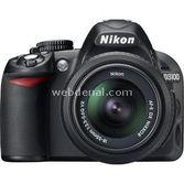 """Nikon D3100 Kit 18-55vr 14.2 Mp 3,0"""" Lcd Slr Dijital Fotograf Makinesi"""