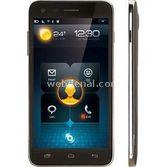 Victor P1 5'' 8 Mp Ips 8 Gb Siyah Cep Telefonu