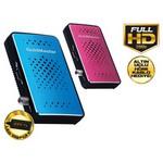 Goldmaster Micro-cosmo Hd Pvr Dijital Uydu Alicisi