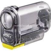 Sony Spk-as1 Action Cam Için Su Geçirmez Kilif