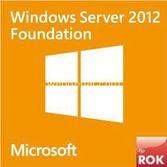 HP 748920-021 Ms Server 2012 R2 Foundation