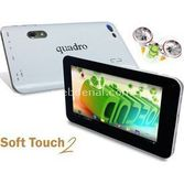 Quadro Soft Touch 2 A23 Cortex-a7 1.5 Ghz 1 Gb 8 Gb 7'' Android 4.2