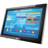 """AOC A2272pw4t/bk Quadcore 1.6 Ghz 2 Gb 8 Gb 21.5"""" Android 4.2"""