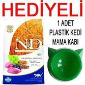 Nd Natural Delicious N  D Natural Delicious Düşük Tahilli Kuzu Etli Ve Yaban Mersinli