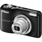"Nikon Coolpix-l29b Com 16mp 5x 2,7"" Hd"
