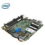 Intel Nuc I5 4250u Ddr3-1333