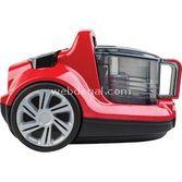 Fakir Veyron Basic Kirmizi Toz Torbasiz Kuru Vakum Süpürgesi
