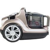 Fakir Veyron Turbo Toz Torbasiz Bej Kuru Vakum Süp.
