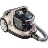 Fakir Veyron Turbo 2400 Watt Toz Torbasız  Süpürge
