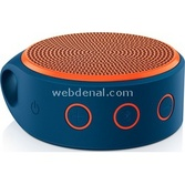 Logitech X100 Wıreless Orange Speaker 984-000365