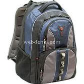 Wenger 33172 15.6 Inc Swıssgear Cobalt Sırt Çantası-mavi 7343-06