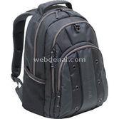 WENGER 56084 16 Inc Jett Sirt Çantasi-siyah