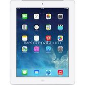 "Apple Ipad Md525tu/a 16 Gb Wi-fi + Cellular 9.7"" Ios Beyaz"