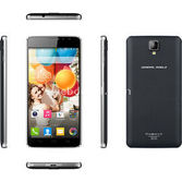 "General Mobile Discovery Ii Mtk6592t 2 Ghz 2 Gb 16 Gb 5"" 13 Mp Android 4.4.2 Siyah"