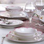 Pierre Cardin Smart 24 Parça Yemek Takimi