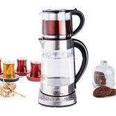 Arnica Bitkidem Pro Çay Makinesi Ve Isıtıcısı