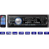 Kamosonic Ks-mx89 4 Kanal Ses-radio-mp3-usb-sd-aux-iso Oto Teyp