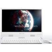 """Lenovo 57-329530 C260 Celeron J1800 (2.41ghz)2 Gb 500 Gb 19.5"""" Freedos"""