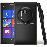Nokia Lumia 1020 Cep Telefonu - Siyah