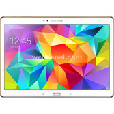 "Samsung Galaxy Tab S T800 Sm-t800nzwatur Exynos 5420 Octacore 3 Gb 16 Gb 10.5"" Androi"