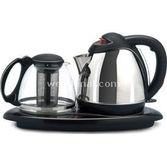 Arnica Chaydanlık Demlikli Çay Makinesi Seti