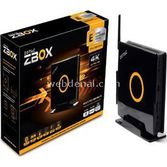 Zotac Zbox-en760-b I5-4200u Gtx860 2gb Mini Pc