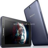 """Lenovo A7-50 59-411875 Quad Core 1.3 Ghz 1 Gb 16 Gb 7"""" Android 4.2 Jell Bean 3g"""