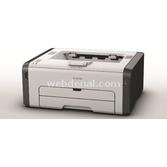 Ricoh Sp200nw Mono Lazer Ağ Yazicisi, Wi-fi (a4)