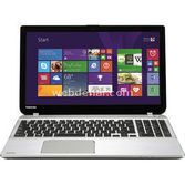 "Toshiba Satellite P50-b-10f I7-4700hq 16 Gb 1 Tb 2 Gb Vga R9 M265x 15.6"" Win 8.1"