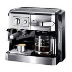 Delonghi Bco420 Espresso, Cappuccino, Filtre Kahve Makinesi