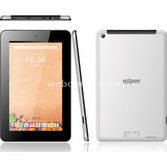 "Exper Easypad T7q Allwinner A31s 1.2 Ghz 1 Gb 8 Gb 7"" Android 4.4"