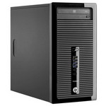 HP K3r91es 400 Mt I3-4150 4 Gb 500 Gb Win 7 Pro