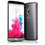 LG G3-32gb-tıtan-1 13 Mp Kamera Bluetooth 4g Wıfı D855 Optımus G3 32gb Titanyum Paral