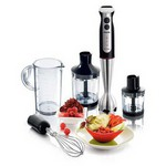 Philips Hr1372/90 Blender Seti