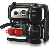 Delonghi Bco264 Kahve Ve Espresso Cappuccino Makinesi