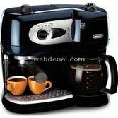 Delonghi De'longhi Bco260 Combo Espresso Kahve Makinesi