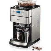 Philips Hd7740/00 Öğütme Ve Demleme Sistemli Paslanmaz Çelik Kahve Makinesi