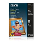 Epson C13s042537  Photo Paper Glossy 200 G,a3,50 Sayfa