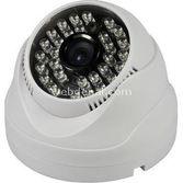 Ttec Cam-idm301-hdis 700 Tvl Ir Dome Kamera 3.6mm Sabit Lens