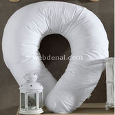 Kidboo White Dreams Relax Body Yastik 55x70 Cm