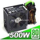 Highpower Hpc-500-g12splus 500w Element Plus 80plus- Outlet